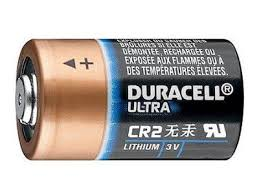 Duracell CR2 Ultra Photo