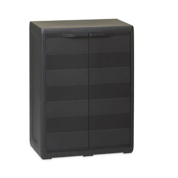 Elegance Small Outdoor Storage Cabinet