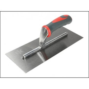 Faithfull V Notched Trowel