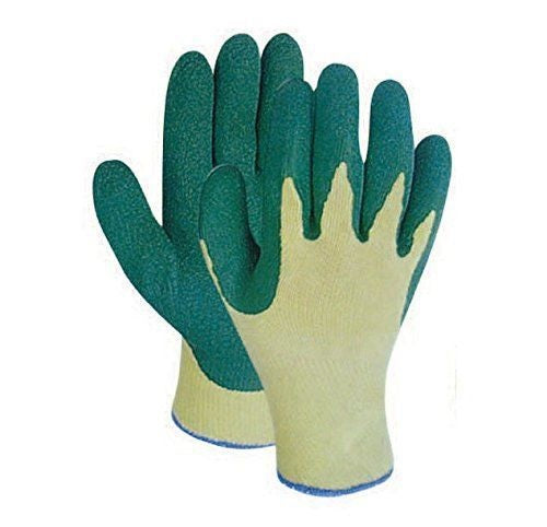 Green Grip Gloves Extra Large