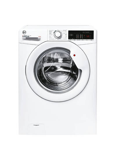 Hoover 9kg Washing Machine H3W 49TE-80