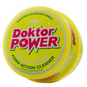 JML Doktor Power Foam Action Cleaner