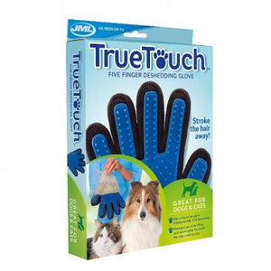 JML True Touch Deshedding Pet Glove