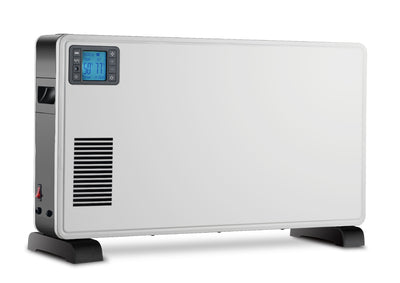 Premium LCD Convection Heater 2000W