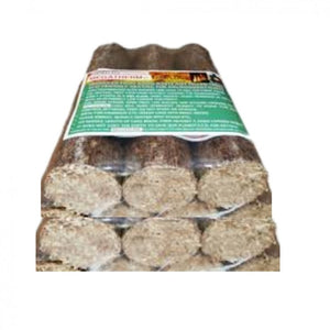 Megatherm Logs 6 Pack 10kg (Multiple Deal Available)