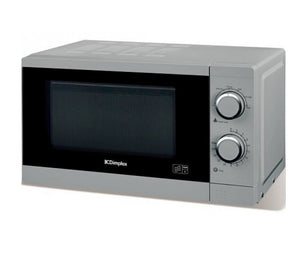 Dimplex 20lt Microwave Oven Silver