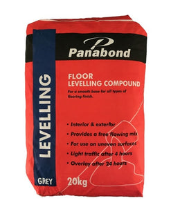 Panabond Self Levelling Compound 20kg