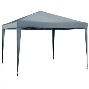 Pop Up Gazebo 3m x 3m Grey