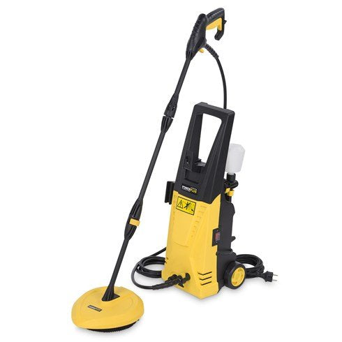 PowerPlus 1500W Electric Pressure Washer