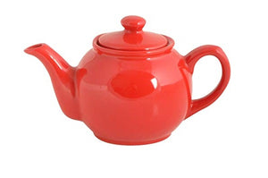 Price & Kensington 2 Cup Teapot Red