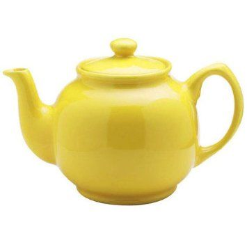 Price & Kensington 6 Cup Teapot Lemon