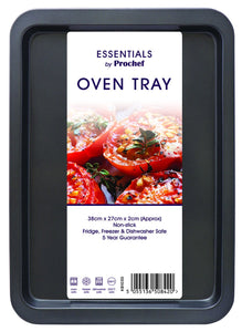 Essentials Oven Tray by Prochef