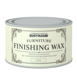 Rust-Oleum Finishing Wax 400ml