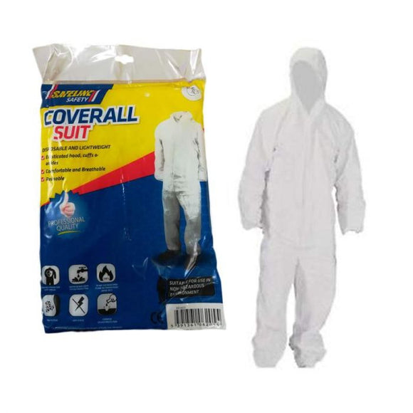 Disposable Suit Extra Large