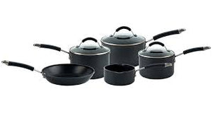 Select 5pce Non-Stick Cookware