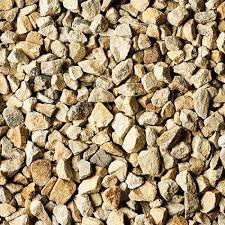 Decorative Stone 20mm Shannon Gold 25kg