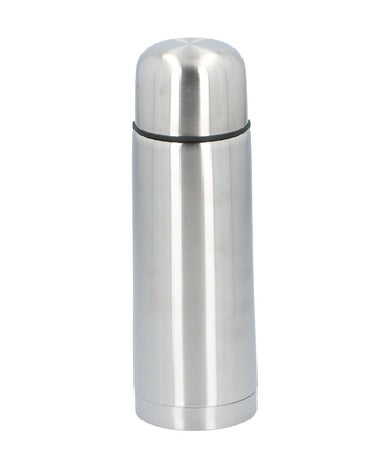 Vacuum Flask Stainless Steel 1lt