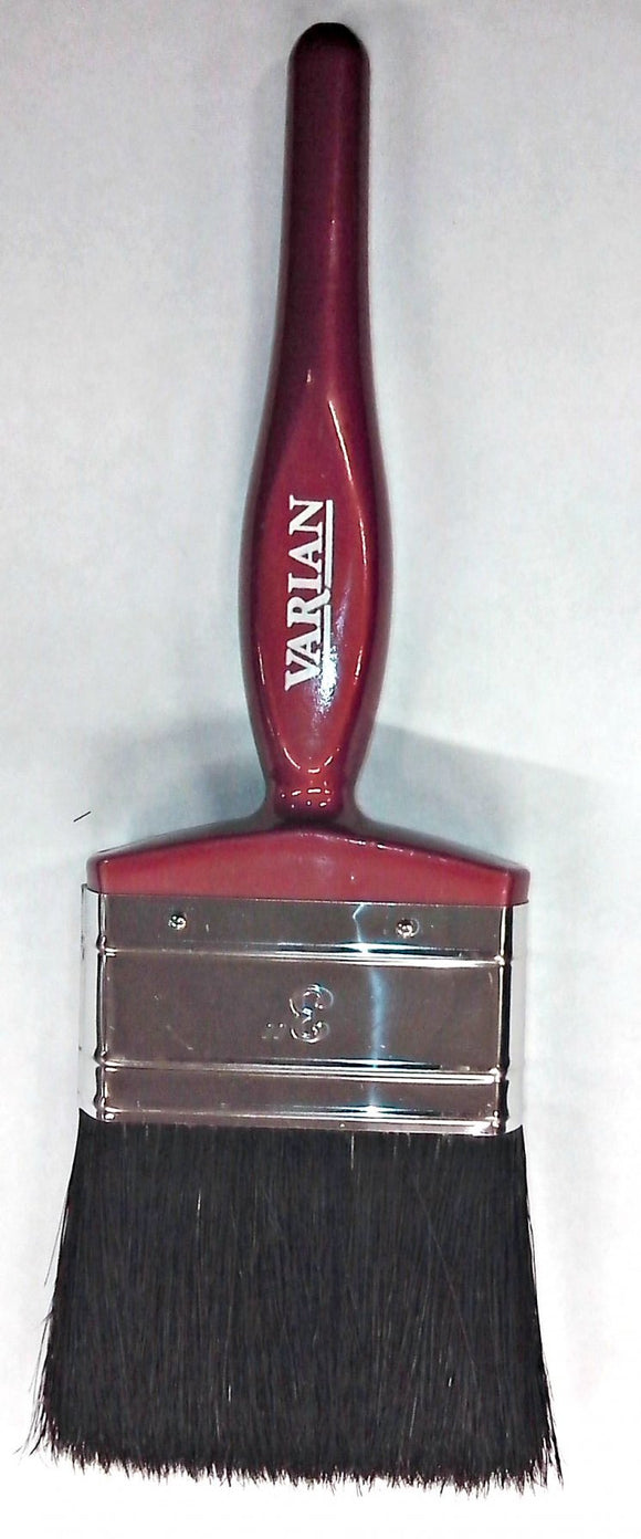 Varian Pure Bristle Brush 3