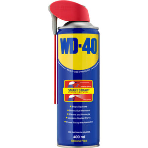 WD-40 Smart Straw Spray 400ml