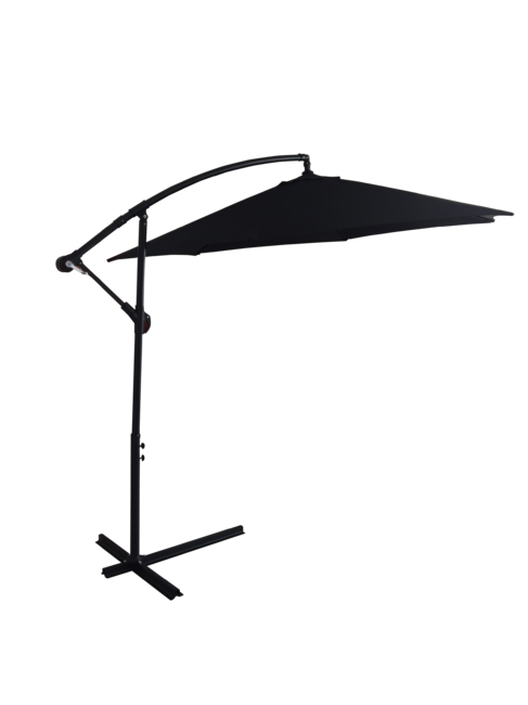 3M Hanging Parasol With Crank