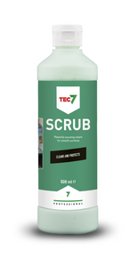 Tec7 Scrub Cleaner 500ml