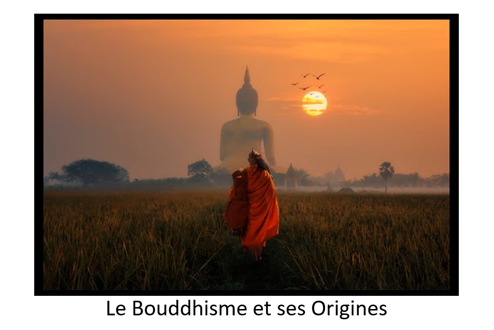 Bouddhisme Origine