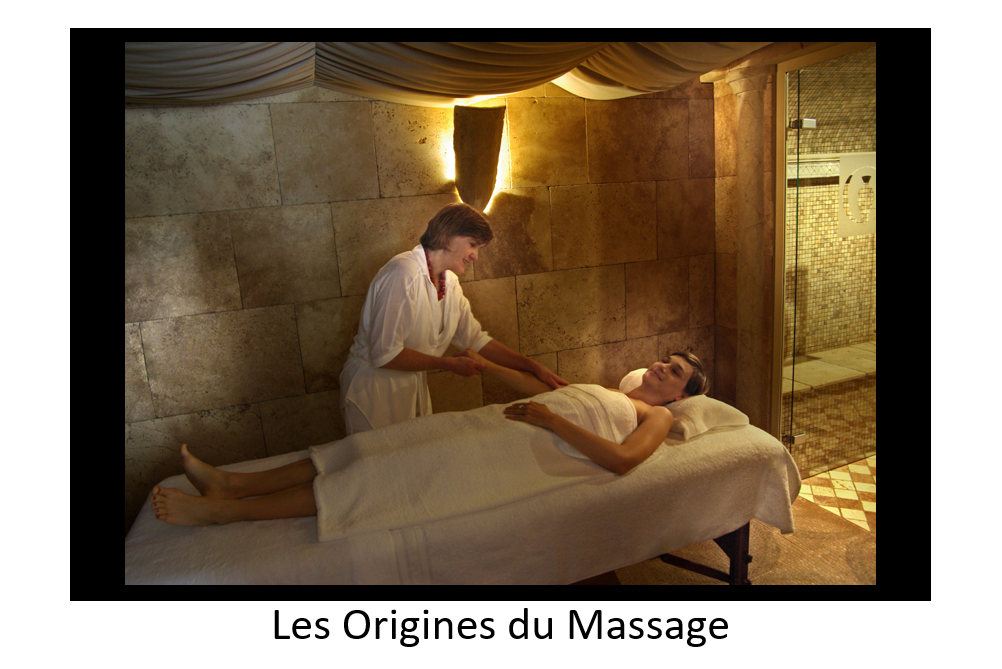 L'Origine du Massage