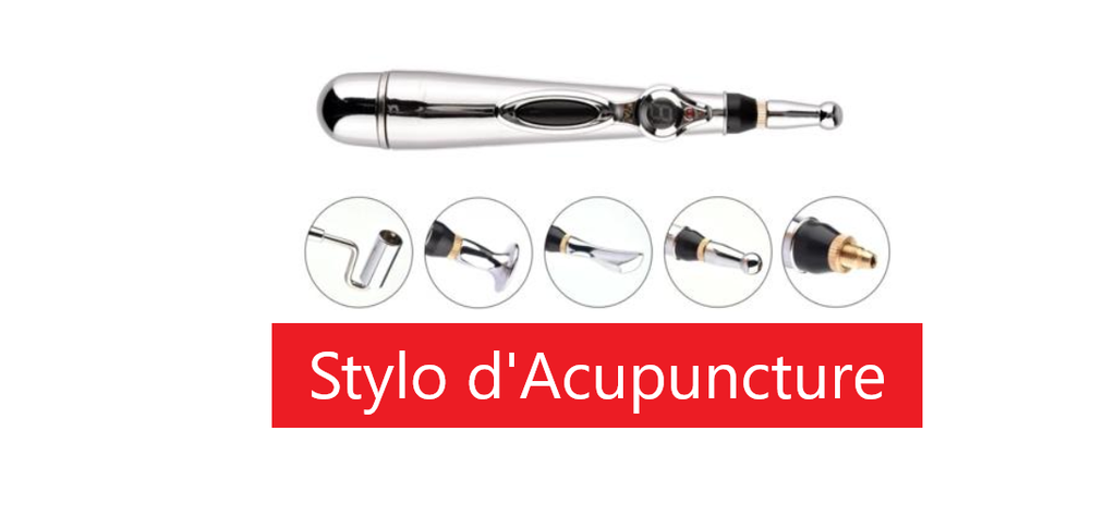 Stylo Acupression