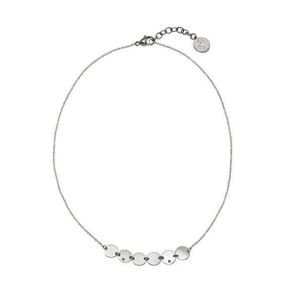 Edblad Way Necklace Steel