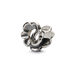 Trollbeads Silver Clouds