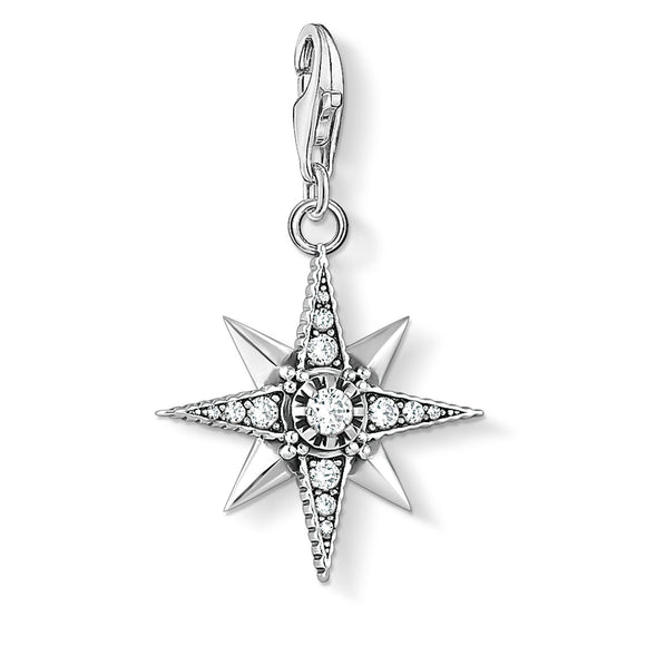 Thomas Sabo Royalty Star Charm