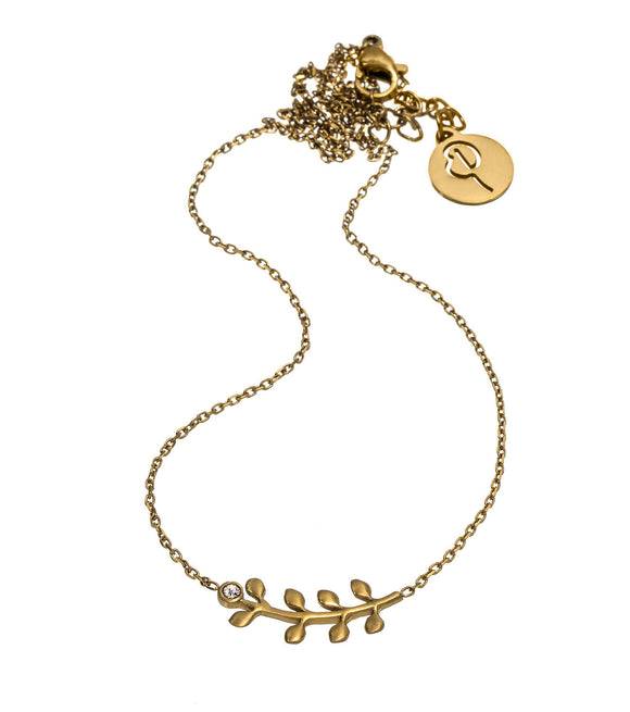Edblad Linnea Necklace Gold