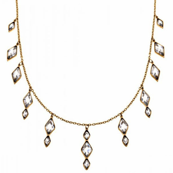 Edblad Ilona Necklace Gold