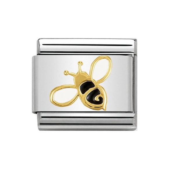 Nomination Bee Charm