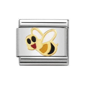 Nomination Bumblebee Charm