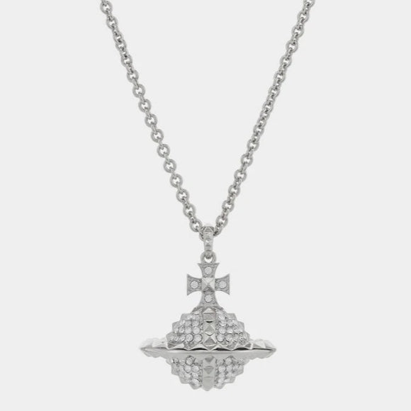 Vivienne Westwood Large Mayfair Necklace