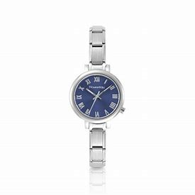 Nomination Classic Paris Watch Blue Dial