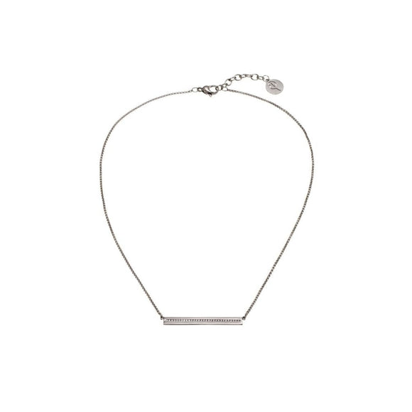 Edblad Josefin Necklace Steel