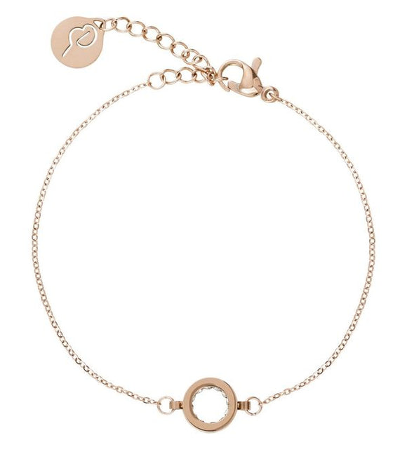 Edblad Monaco Bracelet Mini Rose Gold