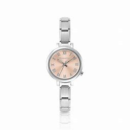 Nomination Classic Paris Watch Pink Dial