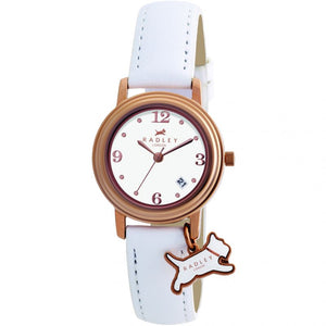 Radley Darlington Watch In Rose Gold