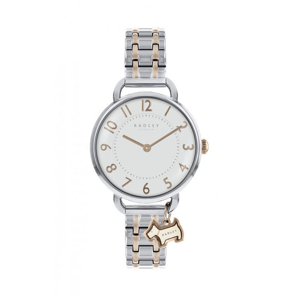 Radley Southwark Watch With Rose Gold Detail