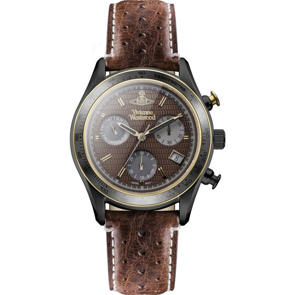 Vivienne Westwood Sotheby Men's Watch, VV142BRBR