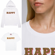 Load image into Gallery viewer, New Happy Hoody
