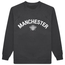 Load image into Gallery viewer, Manchester Bee Kids Sweatshirt