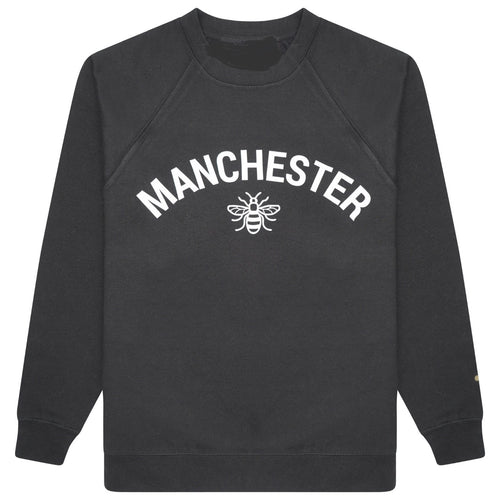 Manchester Bee Kids Sweatshirt