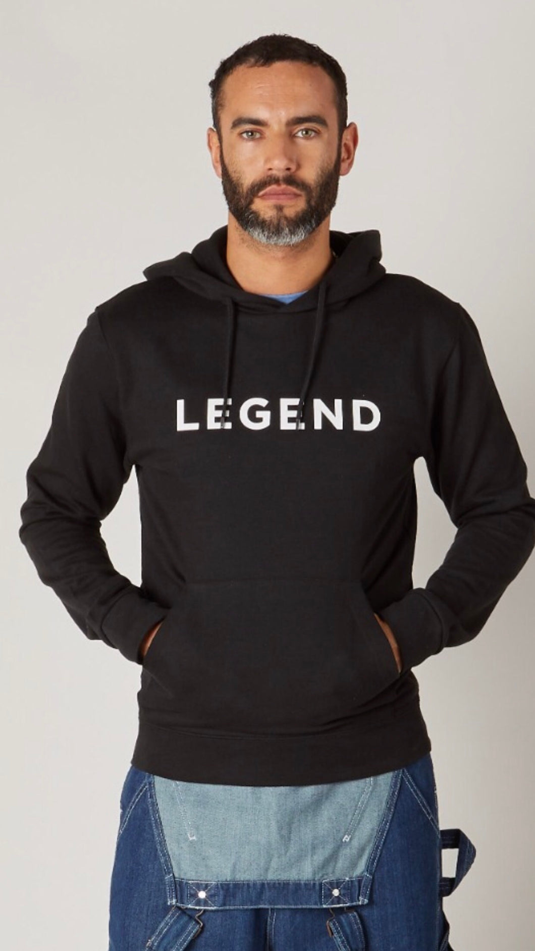 Legend Hooded Sweatshirt