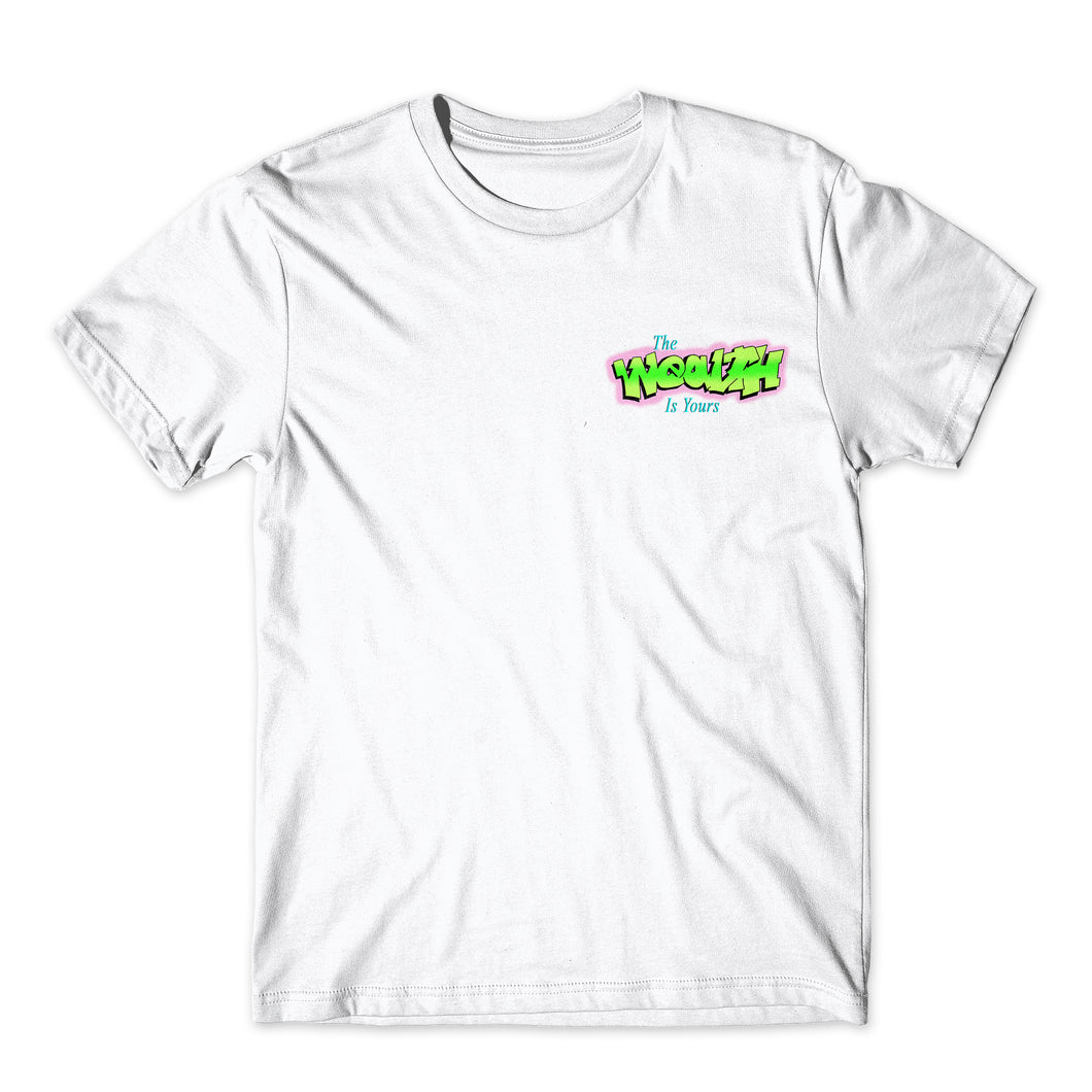 Wealth Fresh Prince T-Shirt