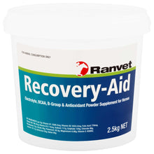 Load image into Gallery viewer, Ranvet Recovery-Aid Powder - Sovereign Equestrian