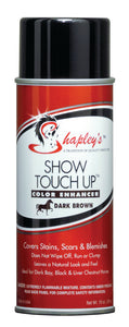 Shapley's Show Touch Up Spray - Sovereign Equestrian